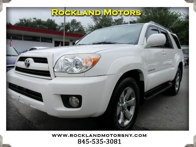 2006 Toyota 4Runner DISCLAIMER We make every effort to present information that is accurate Howev