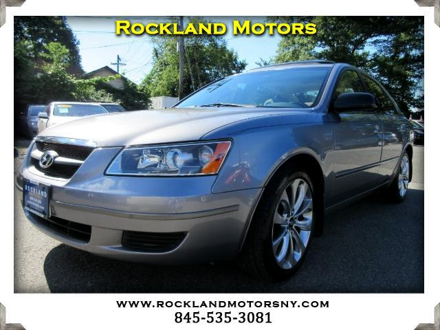 2007 Hyundai Sonata DISCLAIMER We make every effort to present information that is accurate Howev