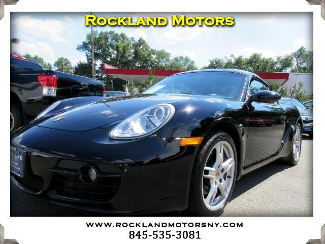 2007 Porsche Cayman DISCLAIMER We make every effort to present information that is accurate Howev