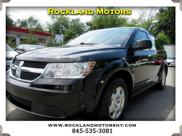 2009 Dodge Journey DISCLAIMER We make every effort to present information that is accurate Howeve