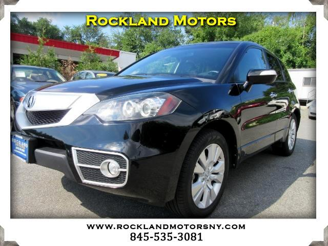 2010 Acura RDX DISCLAIMER We make every effort to present information that is accurate However it