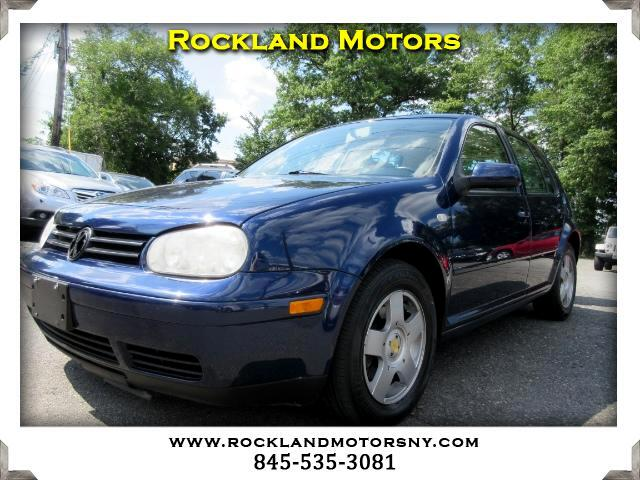 2000 Volkswagen Golf DISCLAIMER We make every effort to present information that is accurate Howe