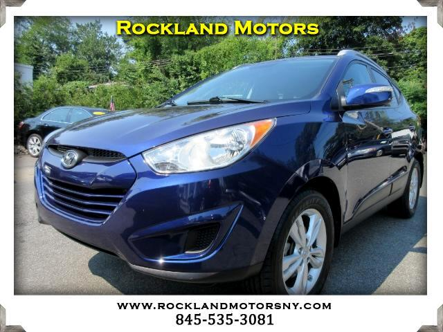 2012 Hyundai Tucson DISCLAIMER We make every effort to present information that is accurate Howev