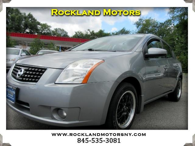 2008 Nissan Sentra DISCLAIMER We make every effort to present information that is accurate Howeve