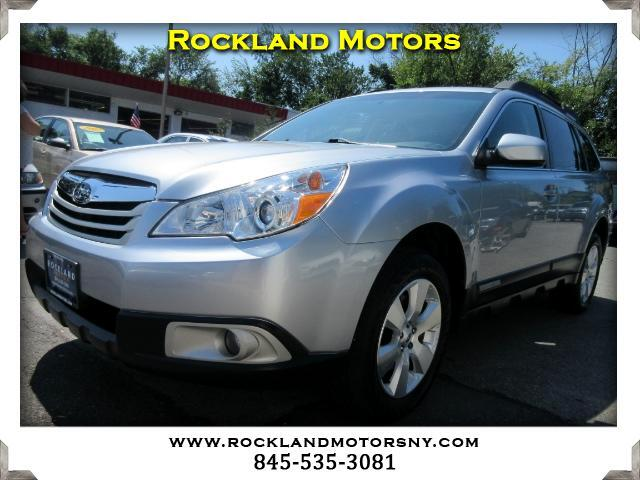 2012 Subaru Outback DISCLAIMER We make every effort to present information that is accurate Howev