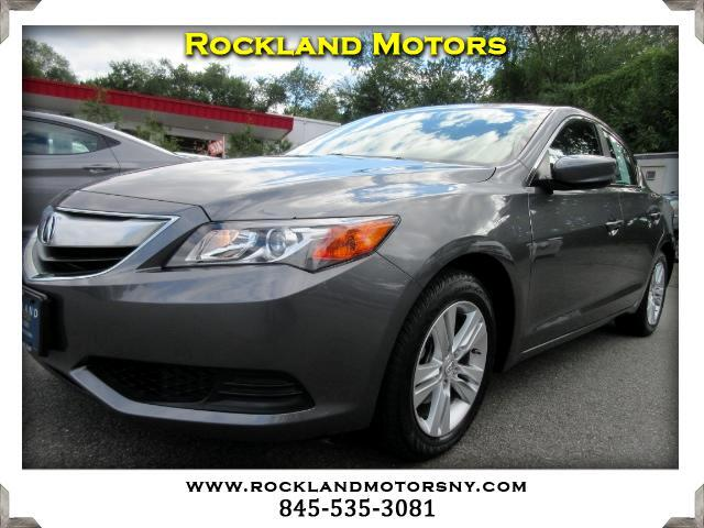 2013 Acura ILX DISCLAIMER We make every effort to present information that is accurate However it