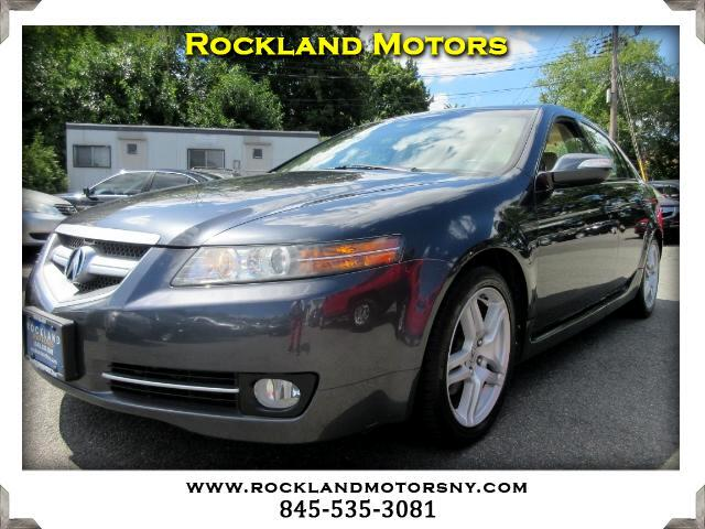 2007 Acura TL DISCLAIMER We make every effort to present information that is accurate However it