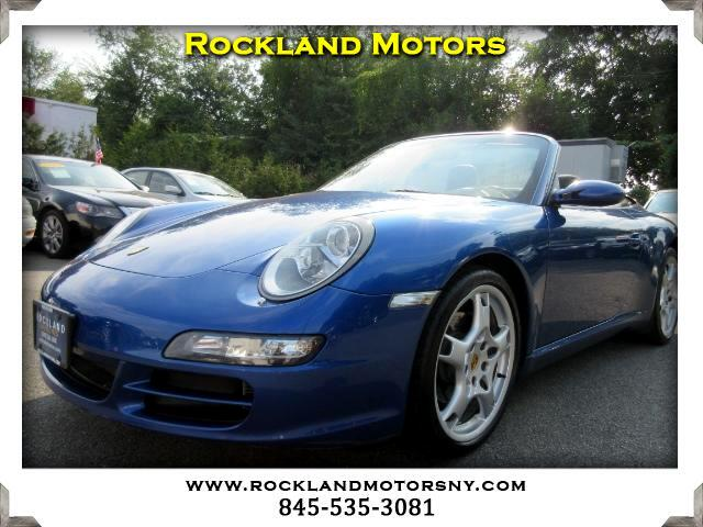 2006 Porsche 911 DISCLAIMER We make every effort to present information that is accurate However