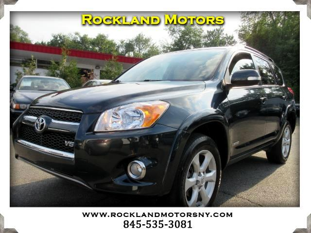 2011 Toyota RAV4 DISCLAIMER We make every effort to present information that is accurate However