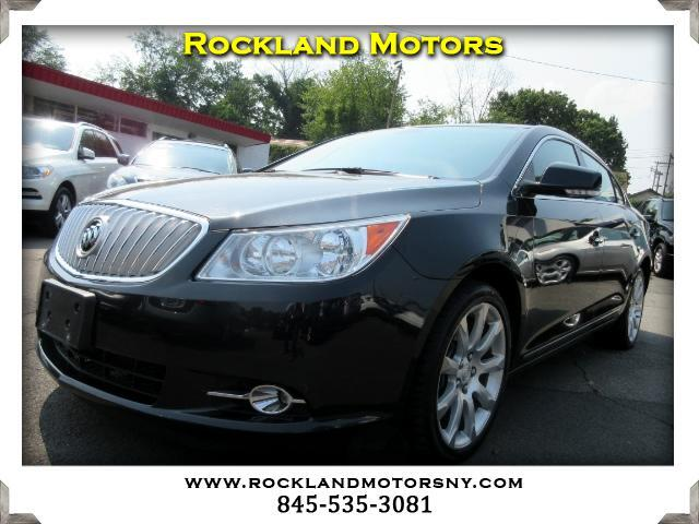 2011 Buick LaCrosse DISCLAIMER We make every effort to present information that is accurate Howev