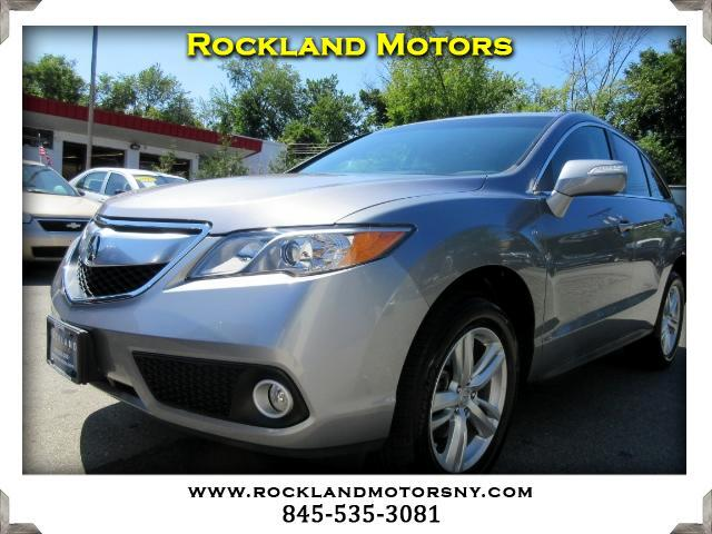 2015 Acura RDX DISCLAIMER We make every effort to present information that is accurate However it