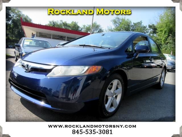 2006 Honda Civic DISCLAIMER We make every effort to present information that is accurate However