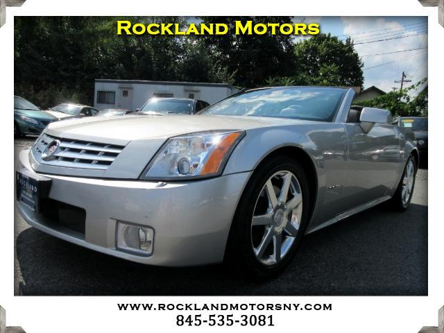 2008 Cadillac XLR DISCLAIMER We make every effort to present information that is accurate However