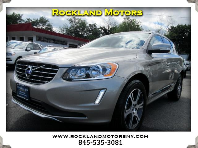2015 Volvo XC60 DISCLAIMER We make every effort to present information that is accurate However i