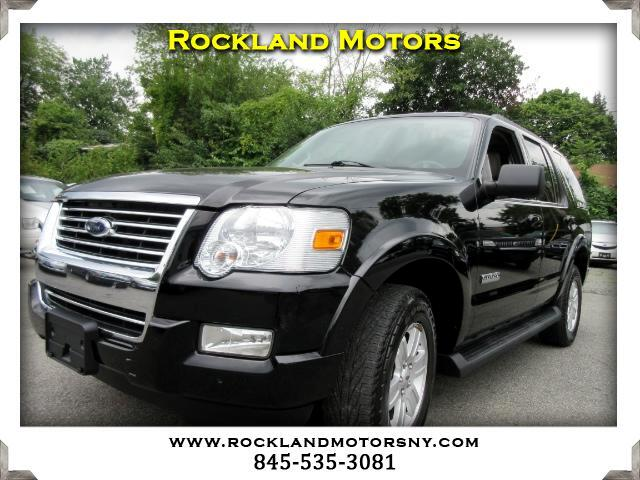 2008 Ford Explorer DISCLAIMER We make every effort to present information that is accurate Howeve