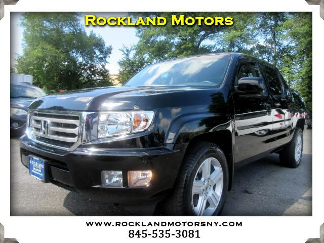 2012 Honda Ridgeline DISCLAIMER We make every effort to present information that is accurate Howe