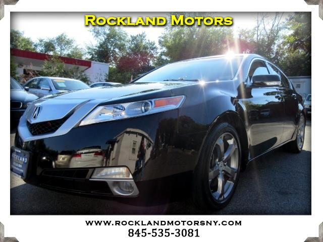 2011 Acura TL DISCLAIMER We make every effort to present information that is accurate However it