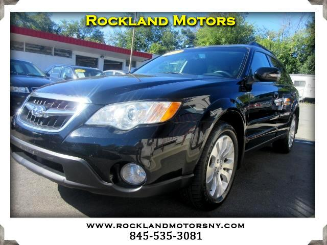 2009 Subaru Outback DISCLAIMER We make every effort to present information that is accurate Howev