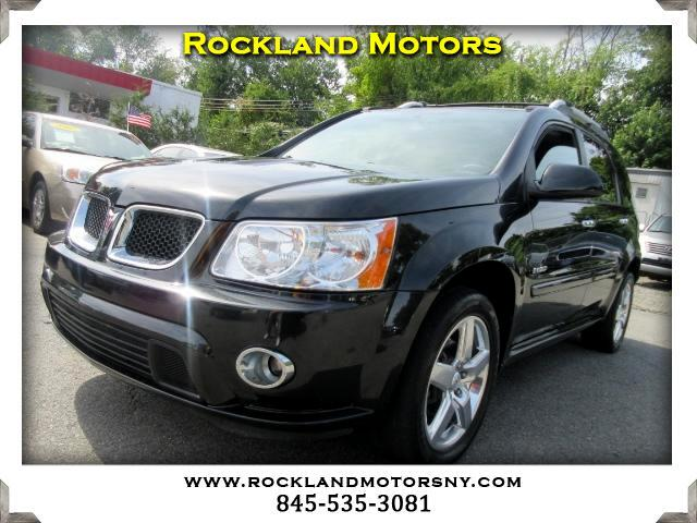 2008 Pontiac Torrent DISCLAIMER We make every effort to present information that is accurate Howe