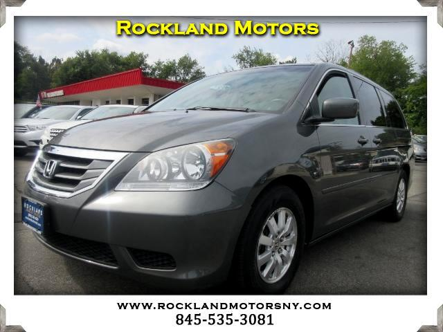 2008 Honda Odyssey DISCLAIMER We make every effort to present information that is accurate Howeve