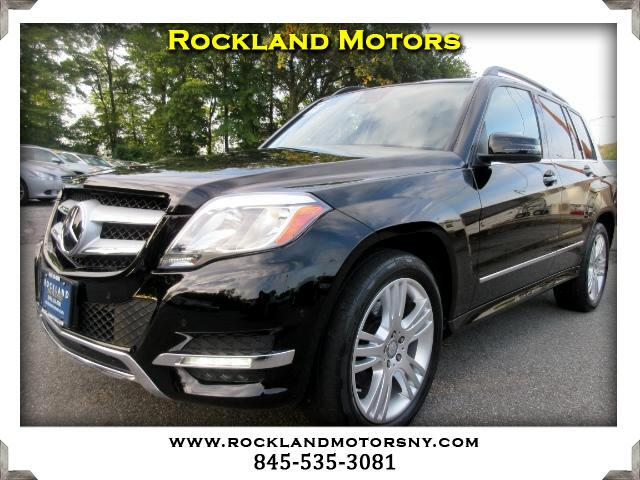 2013 Mercedes GLK-Class DISCLAIMER We make every effort to present information that is accurate H
