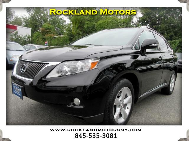 2010 Lexus RX 350 DISCLAIMER We make every effort to present information that is accurate However