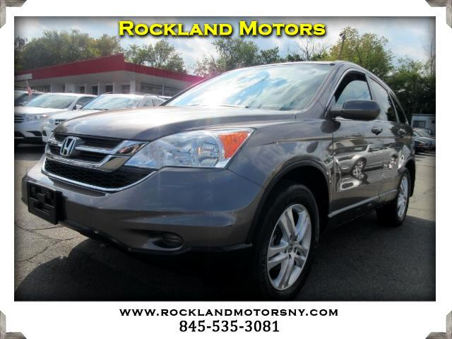 2011 Honda CR-V DISCLAIMER We make every effort to present information that is accurate However i