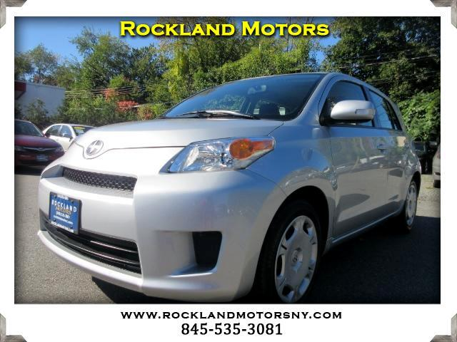 2012 Scion xD DISCLAIMER We make every effort to present information that is accurate However it