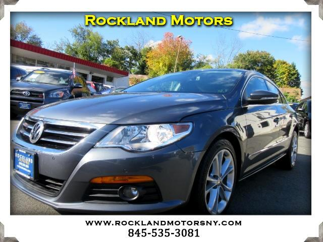 2009 Volkswagen CC DISCLAIMER We make every effort to present information that is accurate Howeve