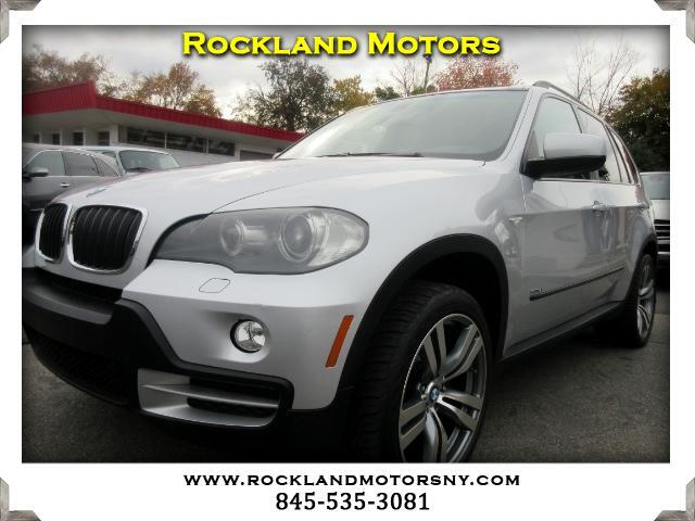 2007 BMW X5 DISCLAIMER We make every effort to present information that is accurate However it is
