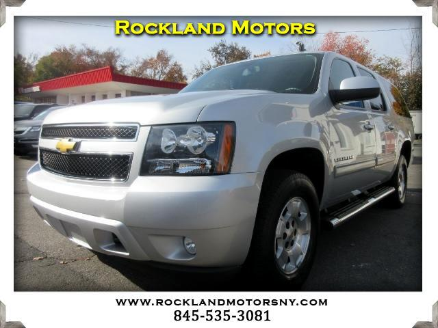 2012 Chevrolet Suburban DISCLAIMER We make every effort to present information that is accurate H