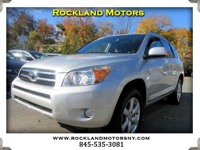2007 Toyota RAV4 DISCLAIMER We make every effort to present information that is accurate However