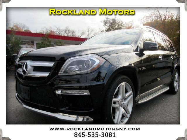 2013 Mercedes GL-Class DISCLAIMER We make every effort to present information that is accurate Ho