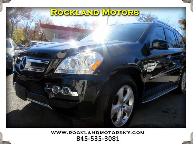 2011 Mercedes GL-Class DISCLAIMER We make every effort to present information that is accurate Ho