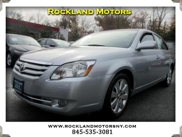 2006 Toyota Avalon DISCLAIMER We make every effort to present information that is accurate Howeve