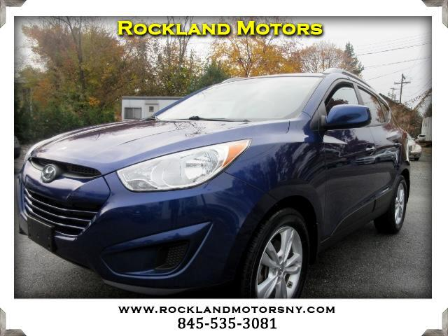 2011 Hyundai Tucson DISCLAIMER We make every effort to present information that is accurate Howev