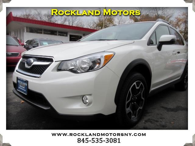 2015 Subaru XV Crosstrek DISCLAIMER We make every effort to present information that is accurate