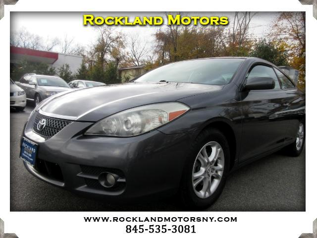 2008 Toyota Camry Solara DISCLAIMER We make every effort to present information that is accurate