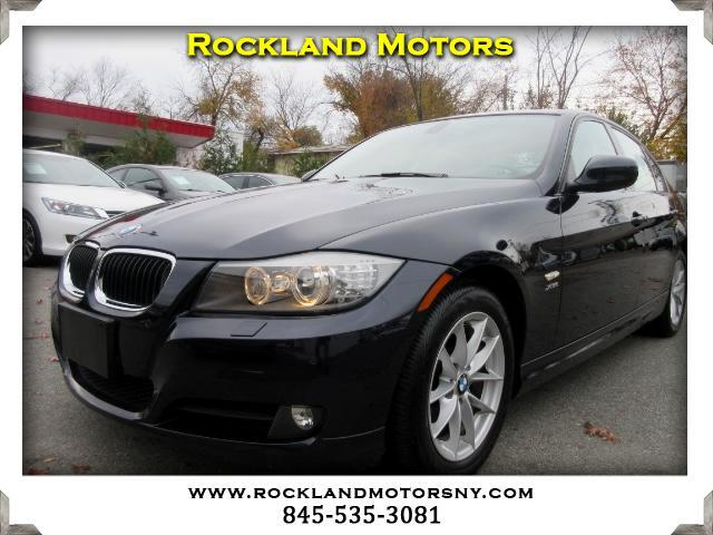 2010 BMW 3-Series DISCLAIMER We make every effort to present information that is accurate However