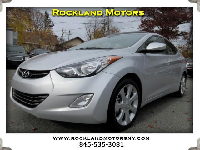 2013 Hyundai Elantra DISCLAIMER We make every effort to present information that is accurate Howe