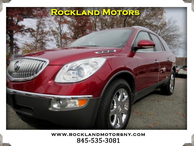 2008 Buick Enclave DISCLAIMER We make every effort to present information that is accurate Howeve
