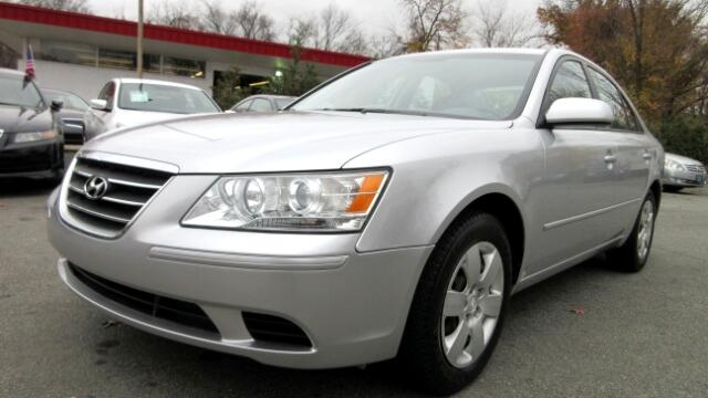 2009 Hyundai Sonata DISCLAIMER We make every effort to present information that is accurate Howev