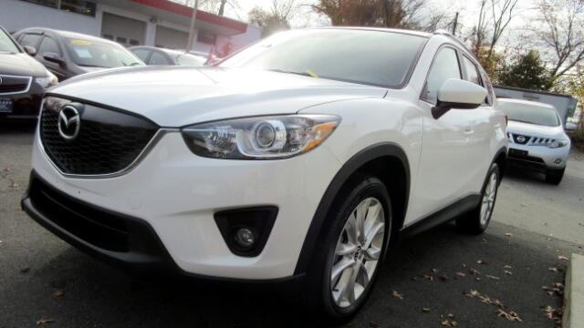 2014 Mazda CX-5 DISCLAIMER We make every effort to present information that is accurate However i