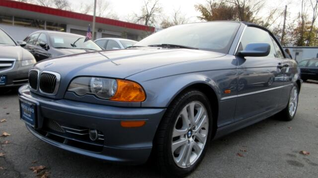 2001 BMW 3-Series DISCLAIMER We make every effort to present information that is accurate However