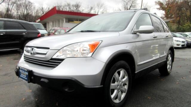 2009 Honda CR-V DISCLAIMER We make every effort to present information that is accurate However i