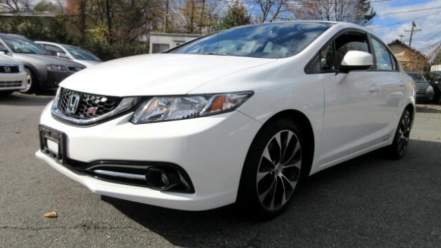 2013 Honda Civic DISCLAIMER We make every effort to present information that is accurate However