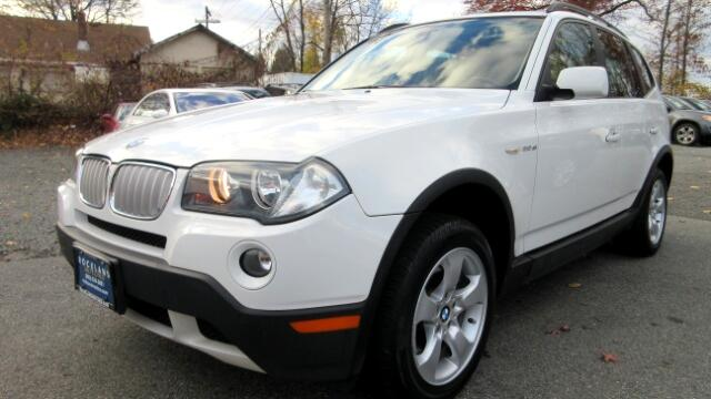 2008 BMW X3 DISCLAIMER We make every effort to present information that is accurate However it is