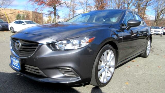 2014 Mazda MAZDA6 DISCLAIMER We make every effort to present information that is accurate However