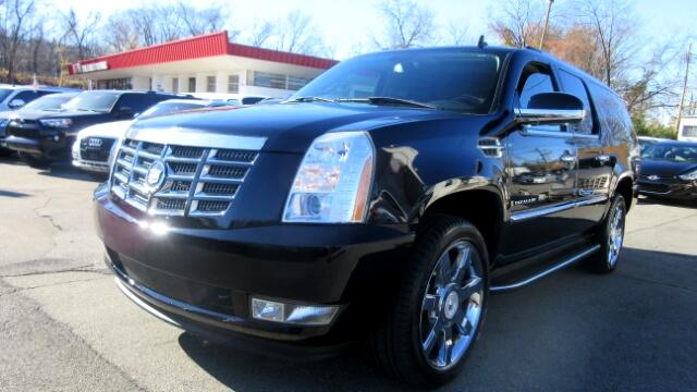 2007 Cadillac Escalade DISCLAIMER We make every effort to present information that is accurate Ho