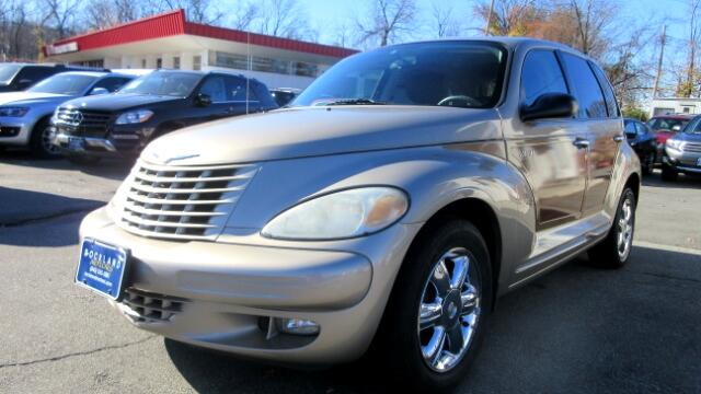 2003 Chrysler PT Cruiser DISCLAIMER We make every effort to present information that is accurate